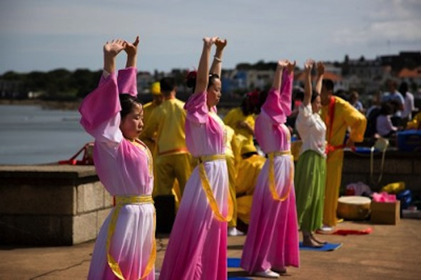 Falun Dafa Supporters in China, Philippines, Vietnam Attacked By Hackers (Flickr)